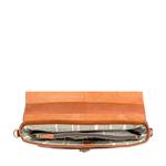 Scaffell Pike 03 Briefcase,  tan