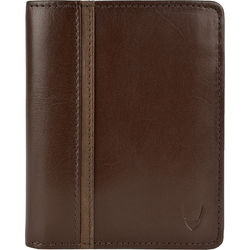281-L108F (Rf) Men's wallet,  brown
