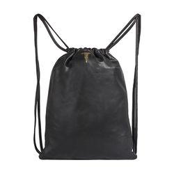 La Seb Backpack, Milano,  black
