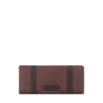 FREEDOM W2 (RFID) WOMEN S WALLET, WAXED SPLIT MEL RANCH,  tan