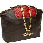 Sb Sibyl 03 Women s Handbag Thick Lamb,  brown