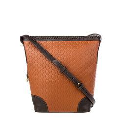 Ara 02 Handbag,  tan, woven