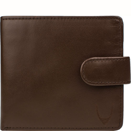 277 038 Sb (Rfid) Men s Wallet, Melbourne Ranch,  brown