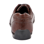 ALEX N MENS SHOES MILANO,  brown, 6