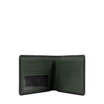 36 02 Sb (Rfid) Men s Wallet Manhattan,  black