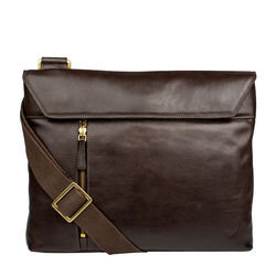 Joel 02 Crossbody,  brown