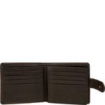 277 2020 Sb (Rfid) Men s Wallet, Melbourne Ranch,  brown