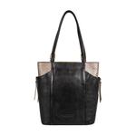Gemini 02 Sb Women s Handbag Andora,  black