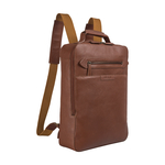 Mackenzie 01 Sb Men s Backpack, Regular,  tan