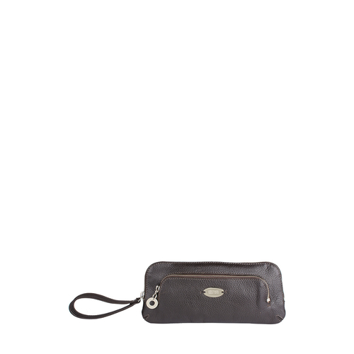 Iris 01 Women s wallet, Cow Deer,  brown