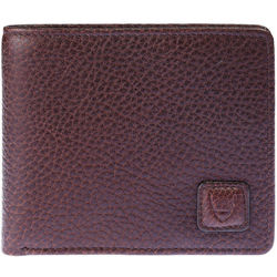 218036 Men's wallet, roma,  brown