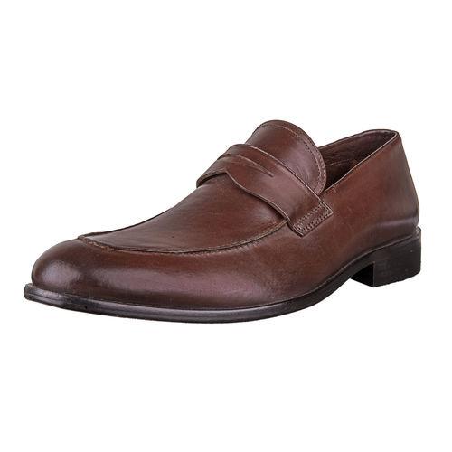 Edward Men s Shoes, Escada, 11,  brown