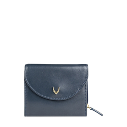 Vitello W3 (Rfid) Women's Wallet, Melbourne Ranch,  midnight blue