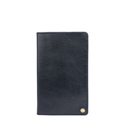 031F-02 SB(Rf) Men's Wallet Regular,  black