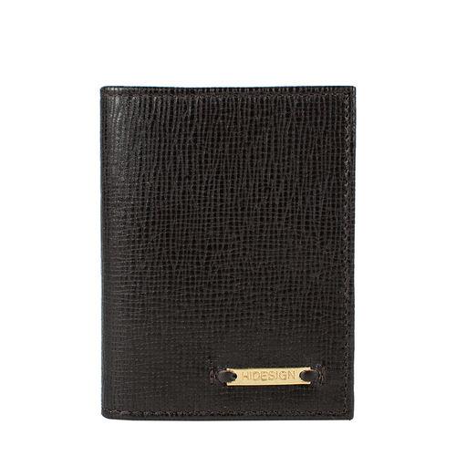 Ee 2181634sc Men s Wallet, Manhattan,  brown