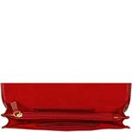 Melissa W1 Women s Wallet, Ranchero Lamb,  red
