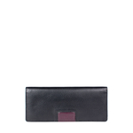 Meghan W2 (Rfid) Women s Wallet, Cow Deer Melbourne Ranch,  black