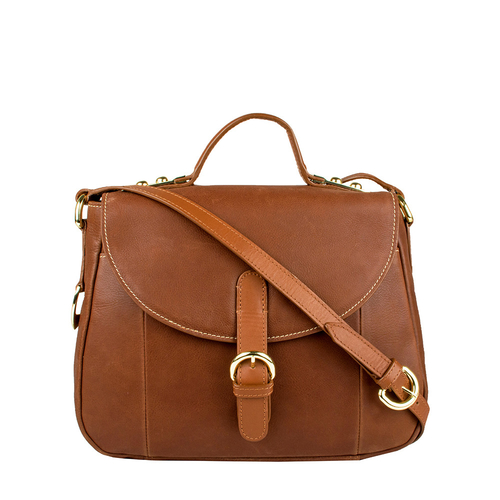 Topaz 01 Women s Handbag, Cabo Ranch,  tan