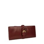 Myrtle W1(Rfid) Women s Wallet, E. I. Sheep Veg,  red