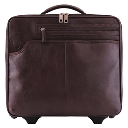 Phaeton 02 Wheelie bag, regular,  brown