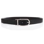 Ethan Men s belt, 40-42,  brown