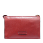 GELDA 04 WOMEN S HANDBAG RANCH,  marsala
