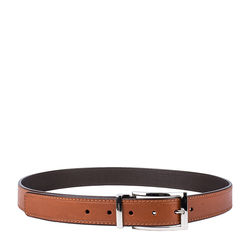 Ryan Men's Belt, Ranchero, 34-36,  tan