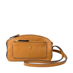 HIDESIGN X KALKI Human W1 Women's Wallet, Ranch,  honey