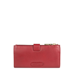 Serena Women s Wallet, Ranch,  red