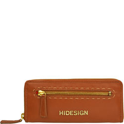 Ascot W1 (Rfid) Women's Wallet, Soho,  tan