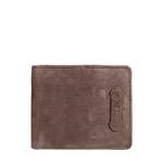 279-L107F (Rf) Men s wallet,  brown