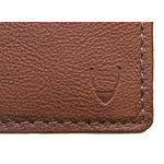 269-L105 Men s wallet,  tan, cabo