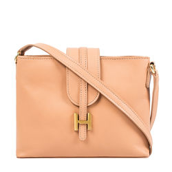 SB SILVIA 03 WOMEN'S HANDBAG MELBOURNE RANCH,  nude