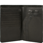 271-031B Men s wallet,  black
