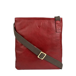 Tatum 01 Handbag, roma,  red