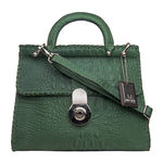 Oxfordstreet 01 Women s Handbag, Baby Croco,  mango