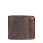 L104 (Rf) Men s wallet,  brown