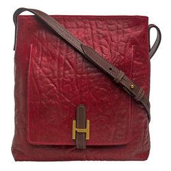 Amore 03 Women's Handbag, Elephant Ranchero,  marsala