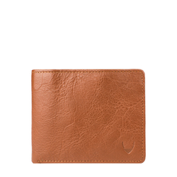 L105 N (Rfid) Men's Wallet Regular,  tan