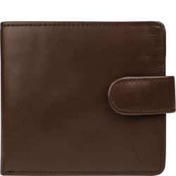 277 2020 Sb (Rfid) Men's Wallet, Melbourne Ranch,  brown