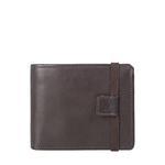 297 490(Rfid) Men s Wallet, Regular,  brown