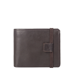 297-490 RF MENS WALLET REGULAR,  brown