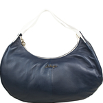 Patty 01 Women s Handbag, Lamb Melbourne,  blue