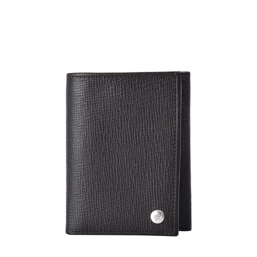 Rigel W1 Sb (Rfid) Men s Wallet Manhattan,  brown
