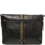 Marley 03 Men s Messanger Bag, Regular,  black