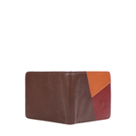312-2020 (RFID) MENS WALLET REGULAR,  brown
