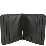 283-Mcw01 Men s wallet,  black, ranch