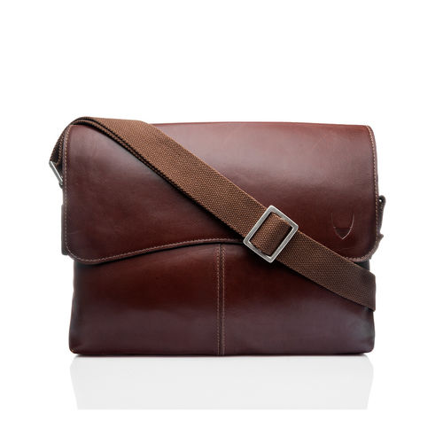 Melrose Place 03 Messenger bag,  brown