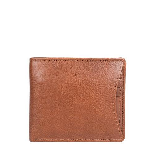 21036(Rf) Men s Wallet Regular,  tan