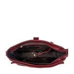 Amber 01 Women s Handbag, Roma,  red